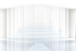 光のステージの写真素材 [FYI01464604]