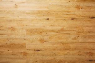 あじのある木目の床の写真素材 [FYI01465364]