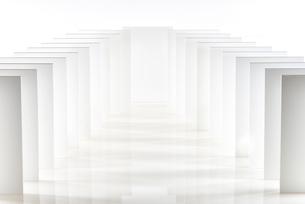 光のステージの写真素材 [FYI01468991]