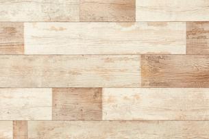 木目調の壁の写真素材 [FYI01470743]
