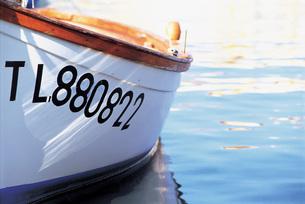 ヨットの写真素材 [FYI01471293]