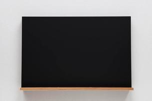 黒板ボードの写真素材 [FYI01471503]