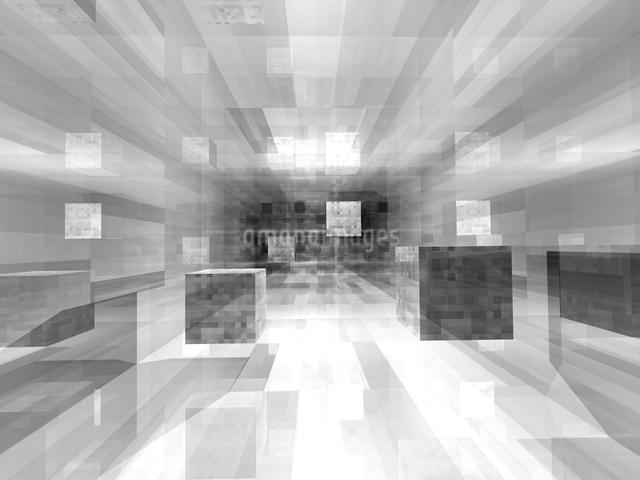 空間イメージのイラスト素材 [FYI01472290]