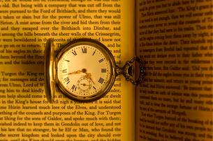 懐中時計の写真素材 [FYI01473064]