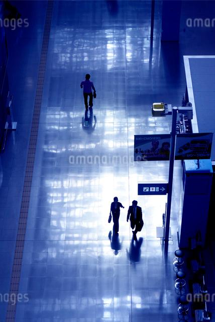 関西国際空港ターミナルの写真素材 [FYI01474866]