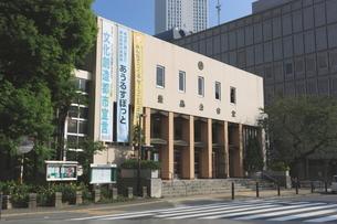 豊島公会堂の写真素材 [FYI01476992]