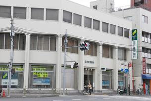 三井住友銀行大塚支店の写真素材 [FYI01477360]