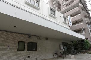 大塚第一診療所の写真素材 [FYI01477424]