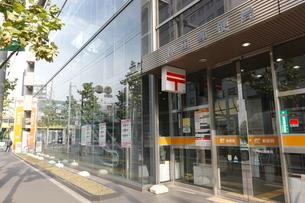 神田郵便局の写真素材 [FYI01477624]