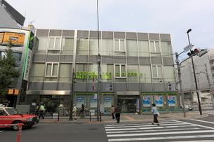 三井住友銀行目白支店の写真素材 [FYI01477908]