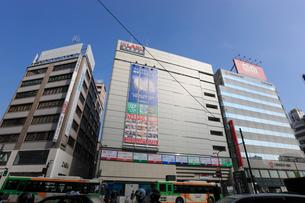 LABI1 日本総本店の写真素材 [FYI01478403]