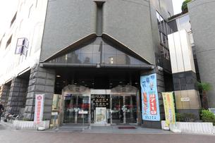 東京消防庁四谷消防署,消防博物館の写真素材 [FYI01478541]