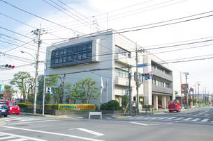 石神井消防署の写真素材 [FYI01478661]