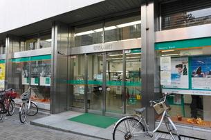 りそな銀行の写真素材 [FYI01479613]