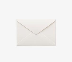封筒の写真素材 [FYI01480154]