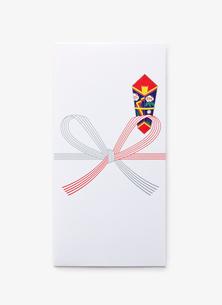 お祝用ののし袋の写真素材 [FYI01480580]