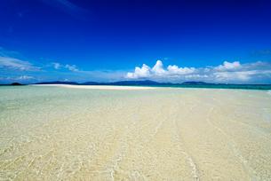 幻の島 浜島の写真素材 [FYI01481628]