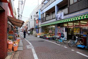 大森町光栄会の写真素材 [FYI01483299]