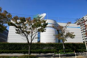 株式会社WOWOW 放送センターの写真素材 [FYI01483593]