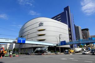テレビ東京天王洲スタジオの写真素材 [FYI01483975]