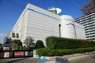 株式会社WOWOW 放送センターの写真素材 [FYI01484130]