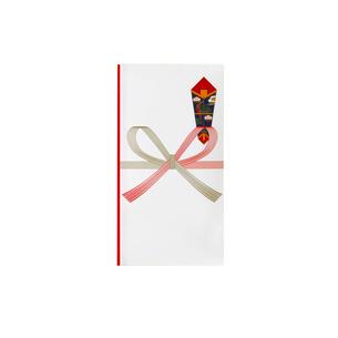 お祝用ののし袋の写真素材 [FYI01484430]