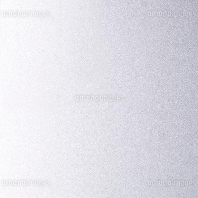 白とグレーの布風背景の写真素材 [FYI01484439]