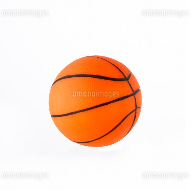 バスケットボールの写真素材 [FYI01484706]