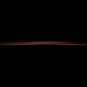 赤いムラのある光の写真素材 [FYI01486097]
