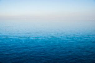 海の写真素材 [FYI01491270]