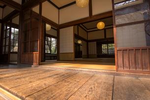 東京国立博物館 九条館の写真素材 [FYI01493555]