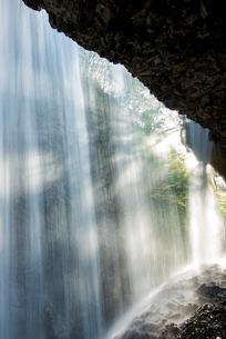雷滝の写真素材 [FYI01493814]