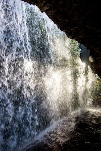 雷滝の写真素材 [FYI01493957]