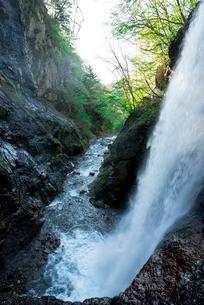 雷滝の写真素材 [FYI01493989]