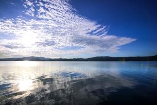 十和田湖の写真素材 [FYI01494011]