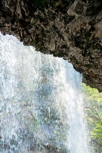 雷滝の写真素材 [FYI01494047]