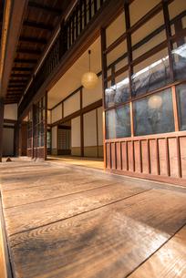 東京国立博物館 九条館の写真素材 [FYI01494101]