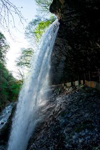 雷滝の写真素材 [FYI01494416]