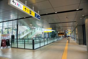 仙台市 国際センター駅の写真素材 [FYI01497582]