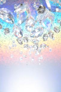 宝石のイメージの写真素材 [FYI01498737]