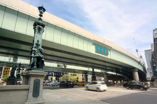 東京日本橋の写真素材 [FYI01500278]