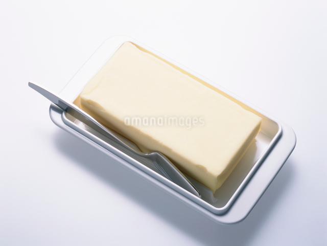 バターの写真素材 [FYI01501356]