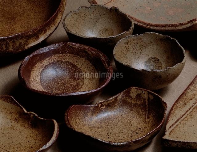 和食器の写真素材 [FYI01501394]
