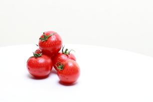 トマトの写真素材 [FYI01501448]