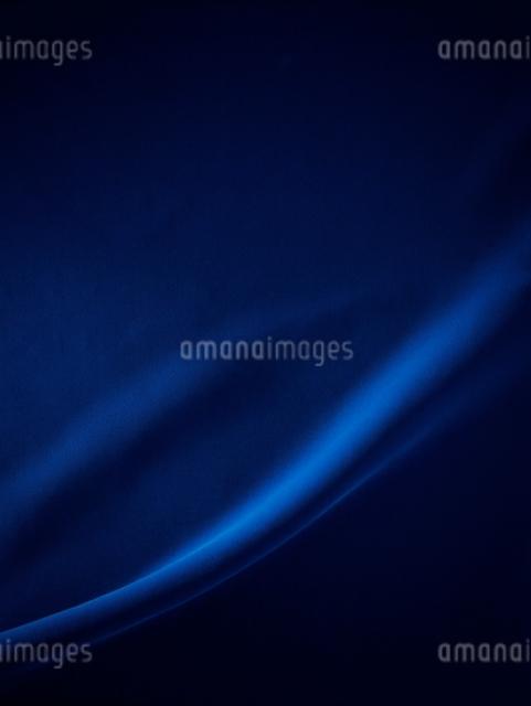 ベルベット布地の写真素材 [FYI01501522]