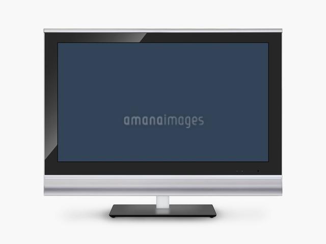 デジタルテレビの写真素材 [FYI01501573]