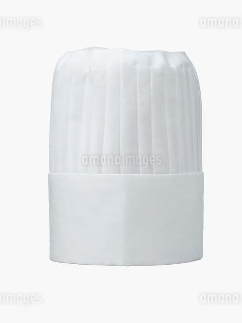 コック帽の写真素材 [FYI01501623]