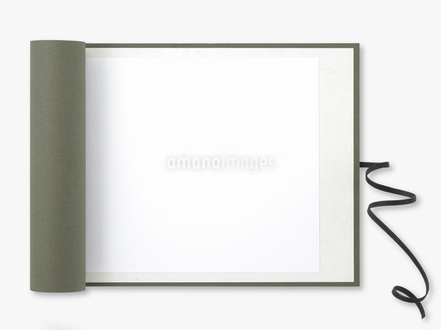 巻物の写真素材 [FYI01501630]