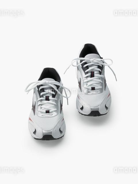 運動靴の写真素材 [FYI01501706]