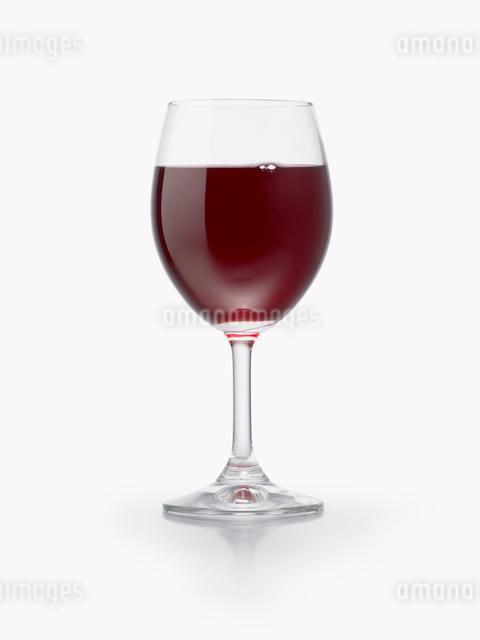 赤ワインの写真素材 [FYI01501739]